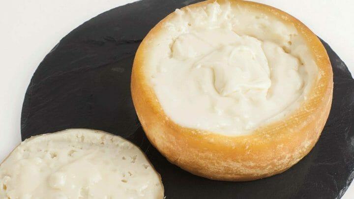 La torta del Casar, el queso con carácter extremeño