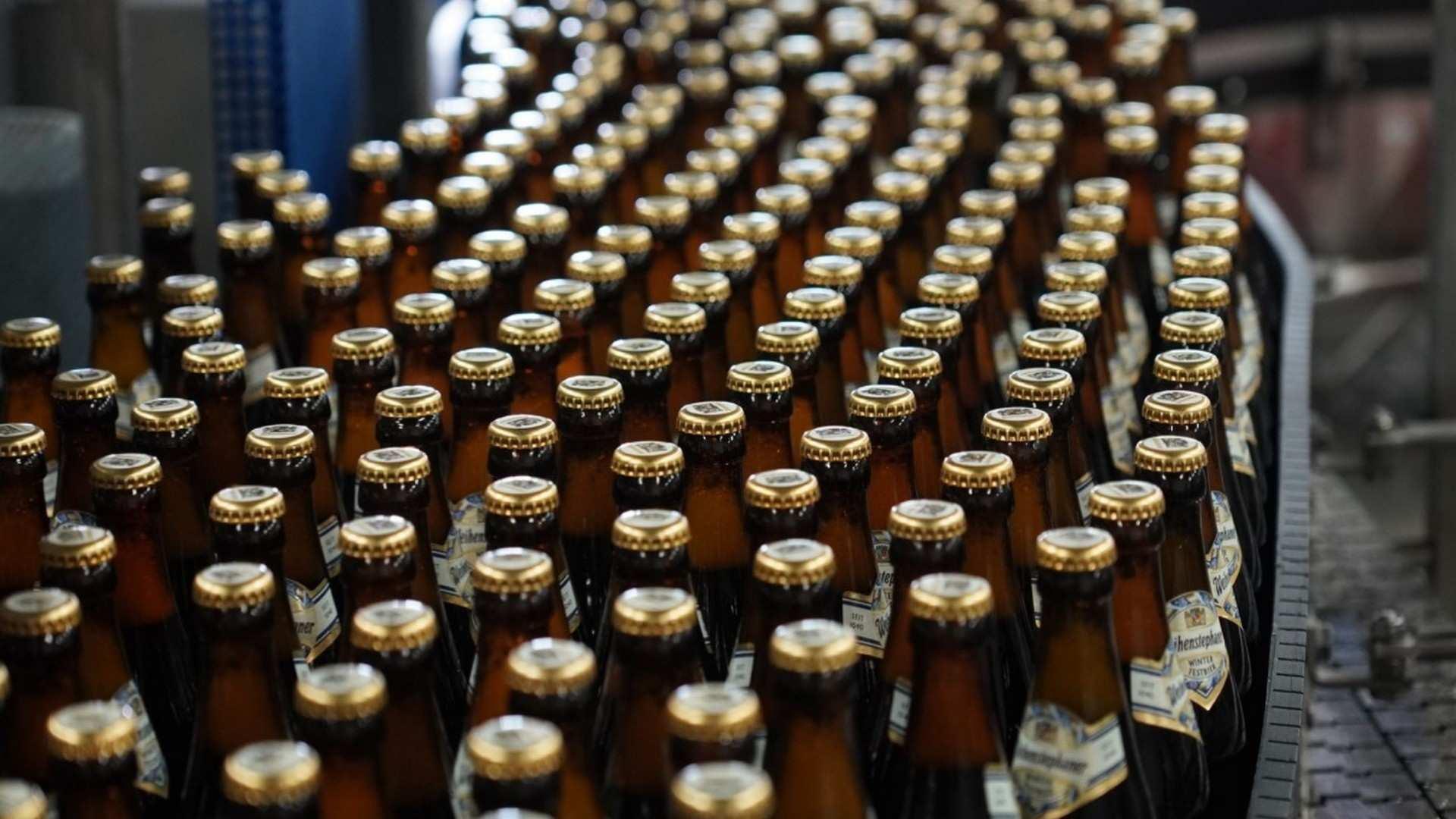 Weihenstephaner, la cervecera más antigua del mundo