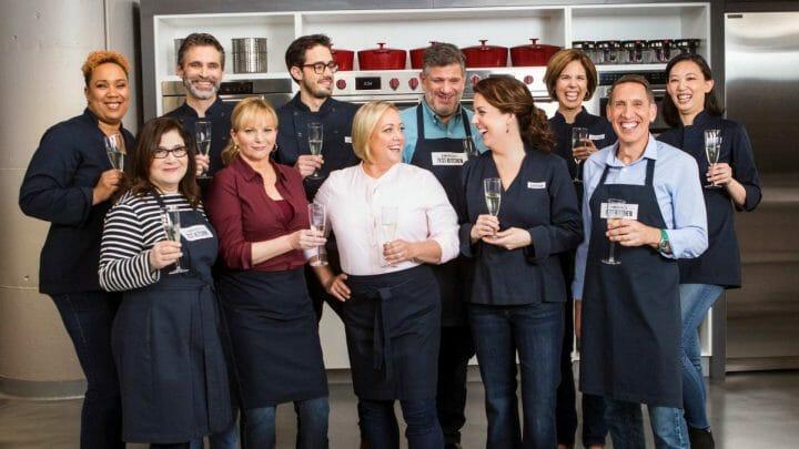 America´s Test Kitchen: así es el programa definitivo para aprender a cocinar