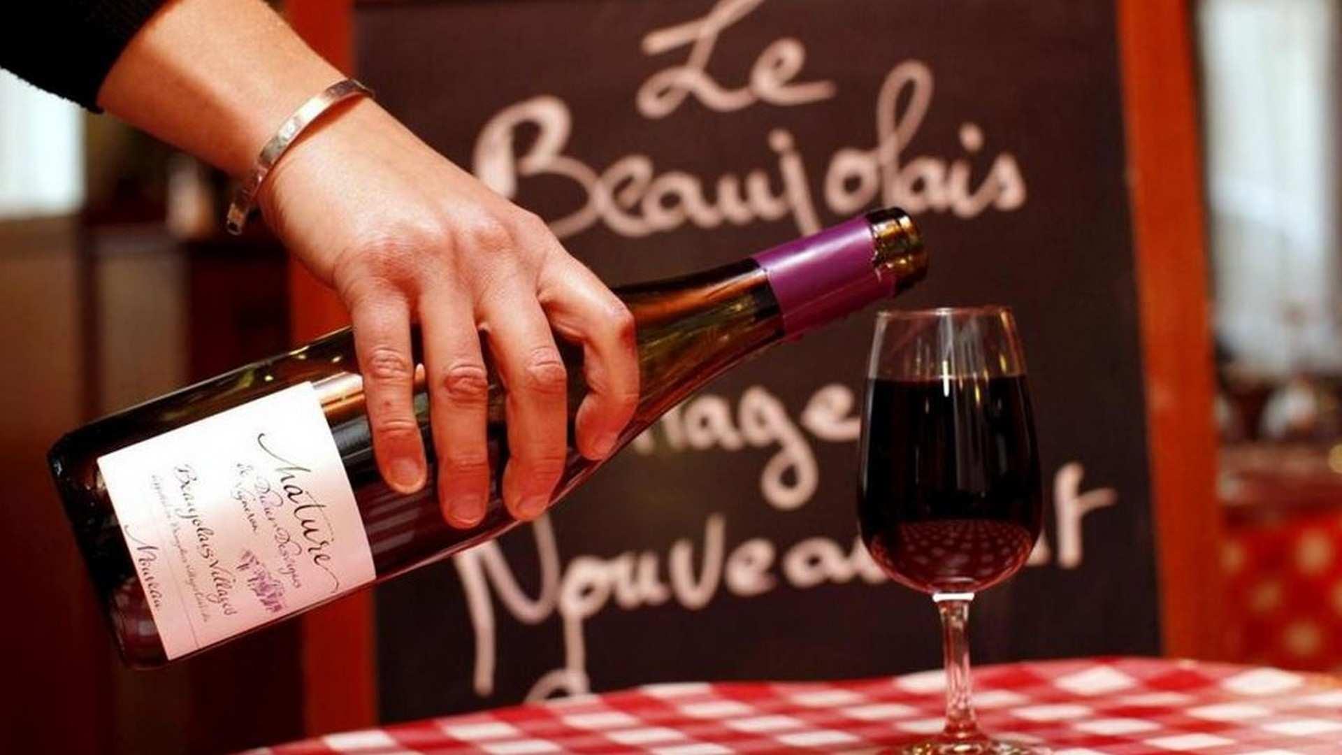 ¡Ya está aquí el Beaujolais Nouveau! El primer vino francés de la añada 2020