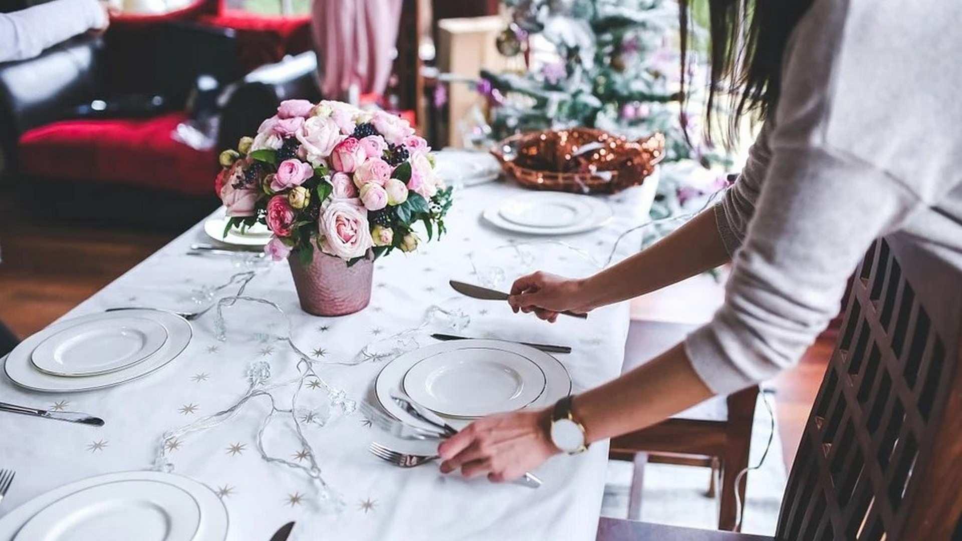 5 propuestas originales para cocinar en casa los menús de Navidad