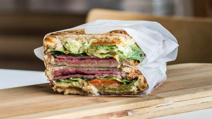 ¿Cómo vas a celebrar el Día del Sandwich? Tenemos los mejores para ti
