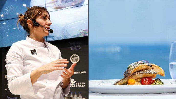 Mediterránea Gastrónoma, congreso online y menús con estrella en Valencia