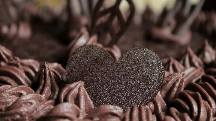 El chocolate saludable sí existe