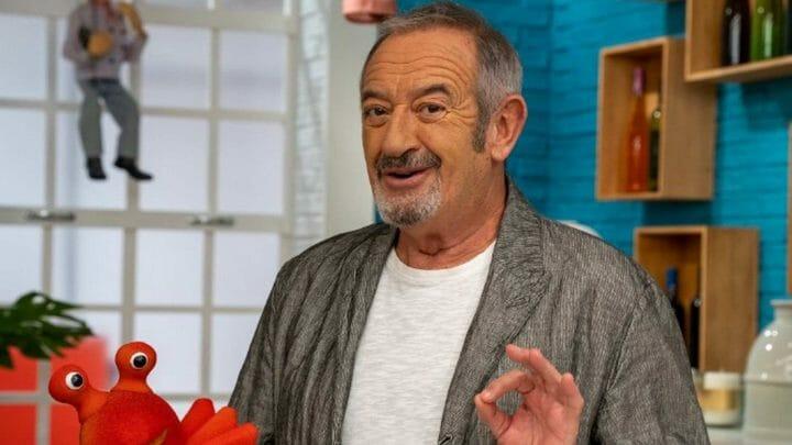 Karlos Arguiñano es uno de los chefs más famosos de España