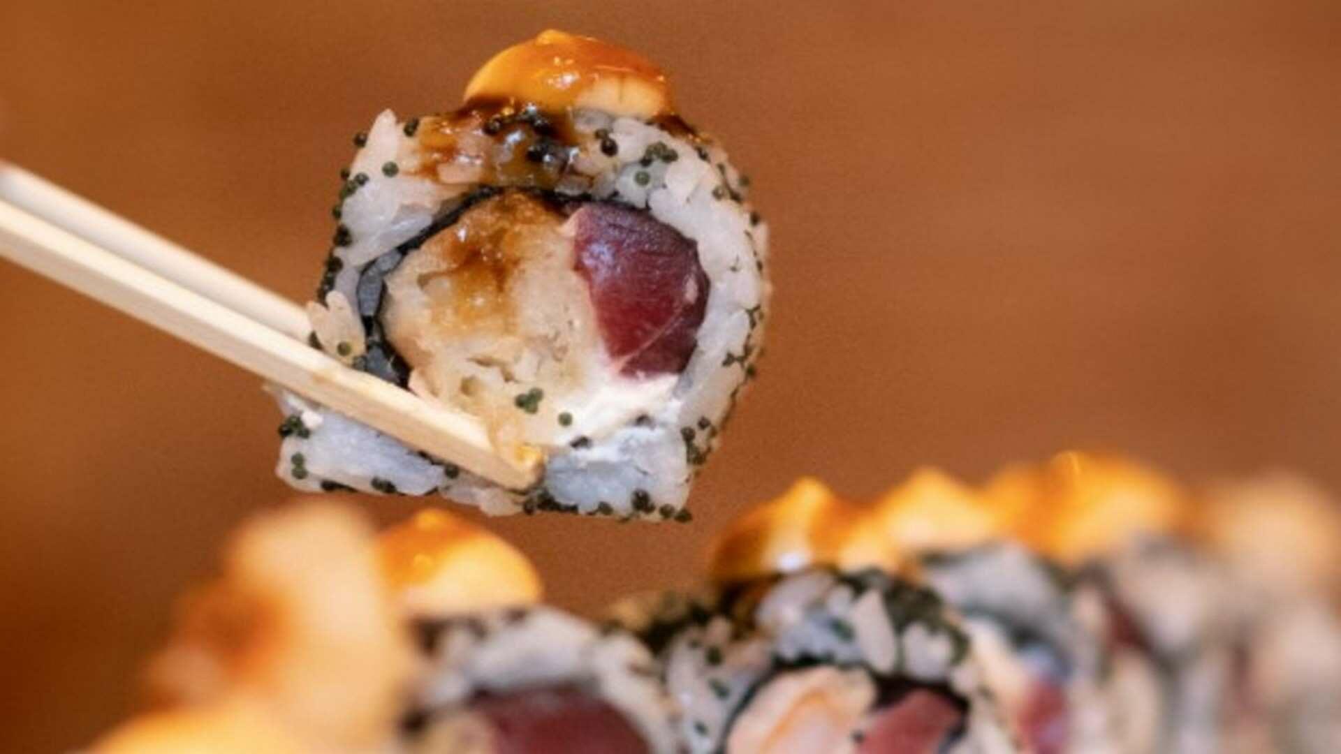 Sr. Ito Lab, innovación japonesa de la mano del chef Sergio Monterde
