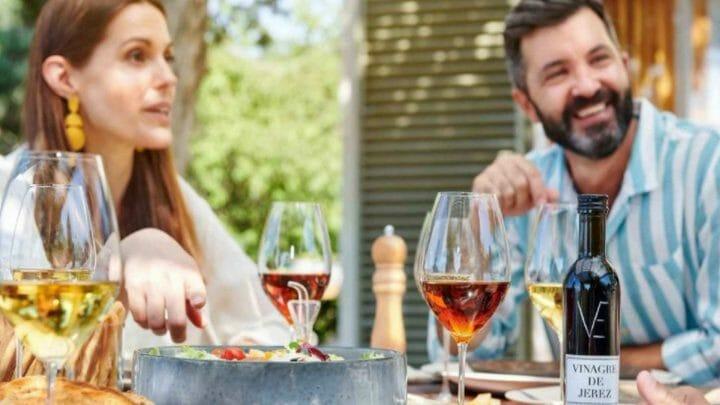 Es hora de redescubrir los vinos y vinagres de Jerez