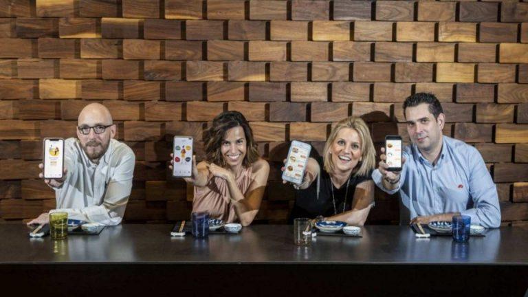 Con esta app vas a poder reservar las mesas canceladas en el último minuto en los mejores restaurantes de Madrid