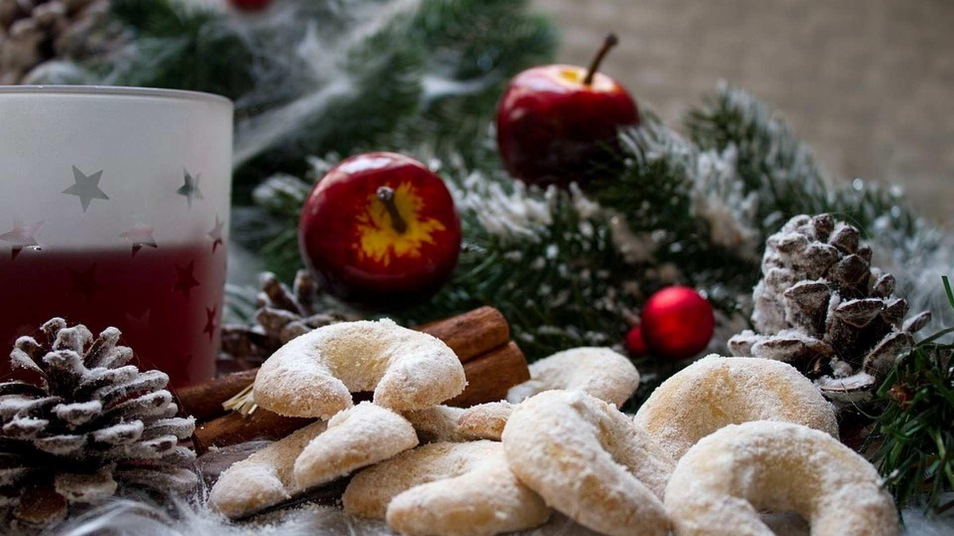 Los platos más típicos de la Navidad