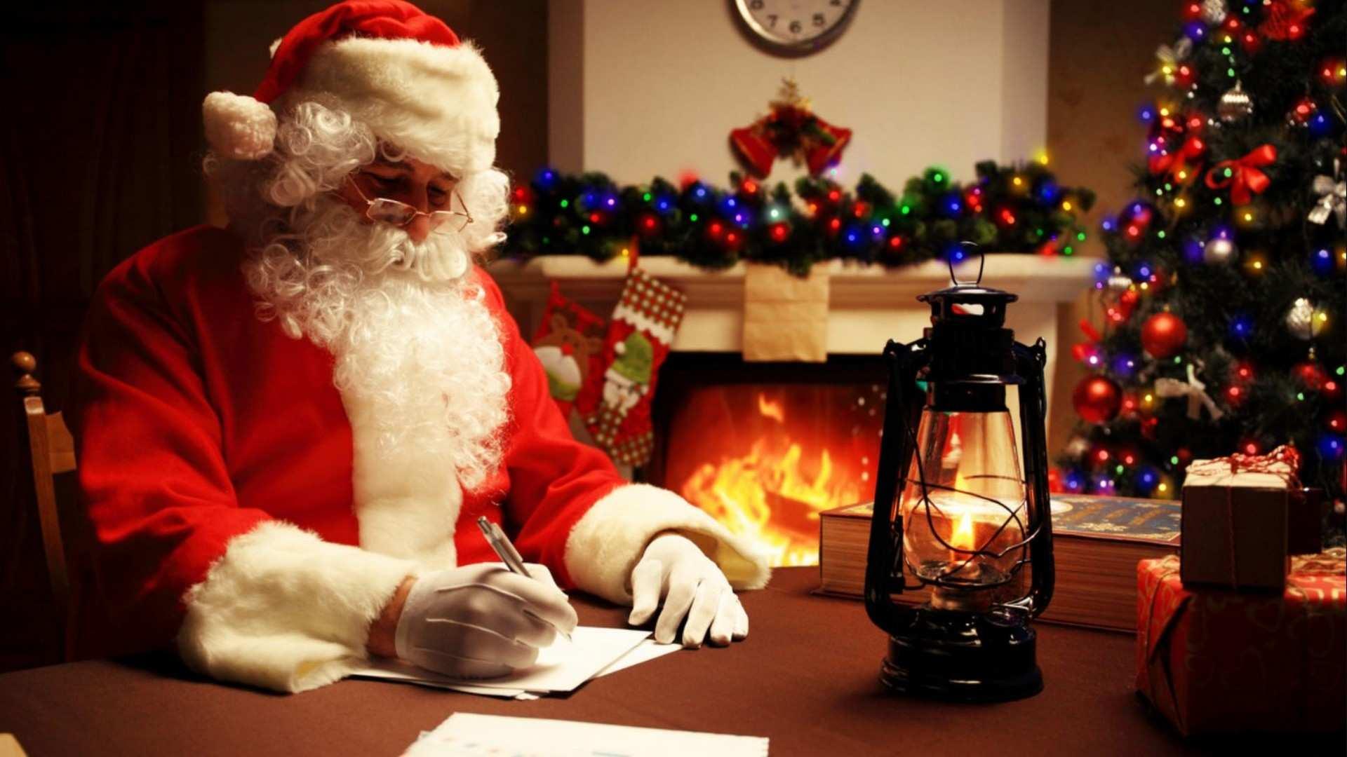 ¿Sabes dónde llegan las cartas que enviamos a Papa Noel? Nos vamos de ruta por la mágica Noruega