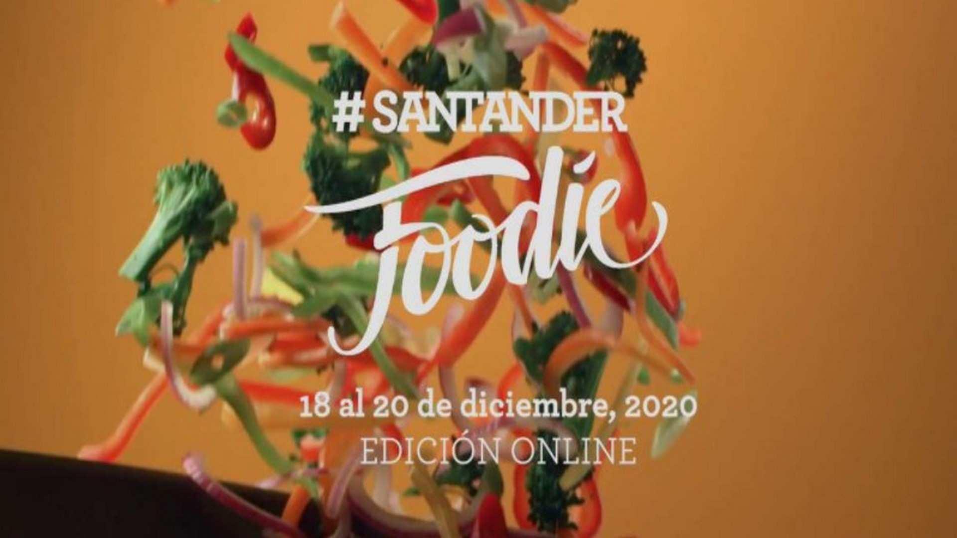 #santander foodie