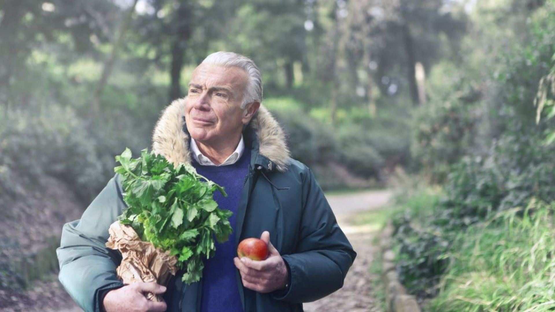 La Alimentación en la tercera edad: qué comer a partir de los 60
