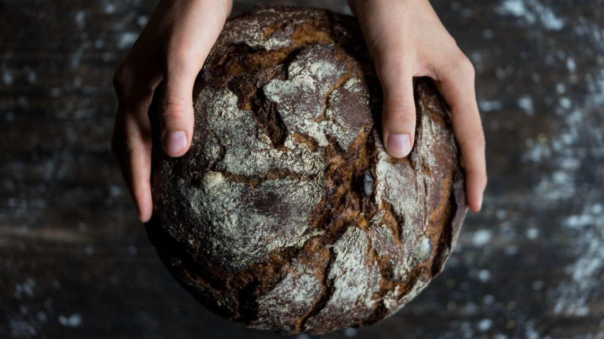 Los tipos de pan: te contamos que tipos de pan puedes encontrar en la panadería