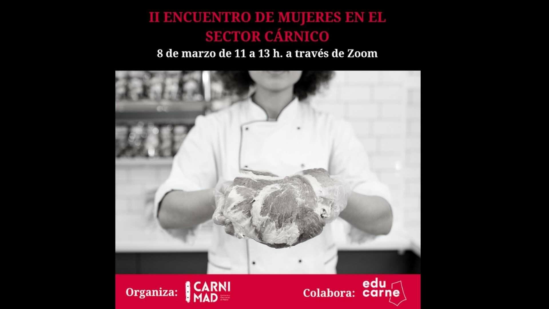 II ENCUENTRO DE MUJERES EN EL SECTOR CÁRNICO