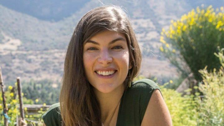 """Carla Zaplana: """"El ayuno intermitente no es saludable si estás forzando tu organismo, si te crea ansiedad, bajadas de tensión... si lo estás pasando mal"""""""