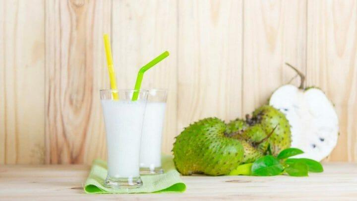 Las Super Frutas peruanas: 5 batidos muy top