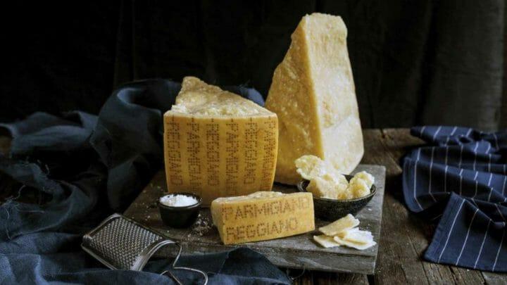 Parmigiano Reggiano: El rey de los quesos italianos
