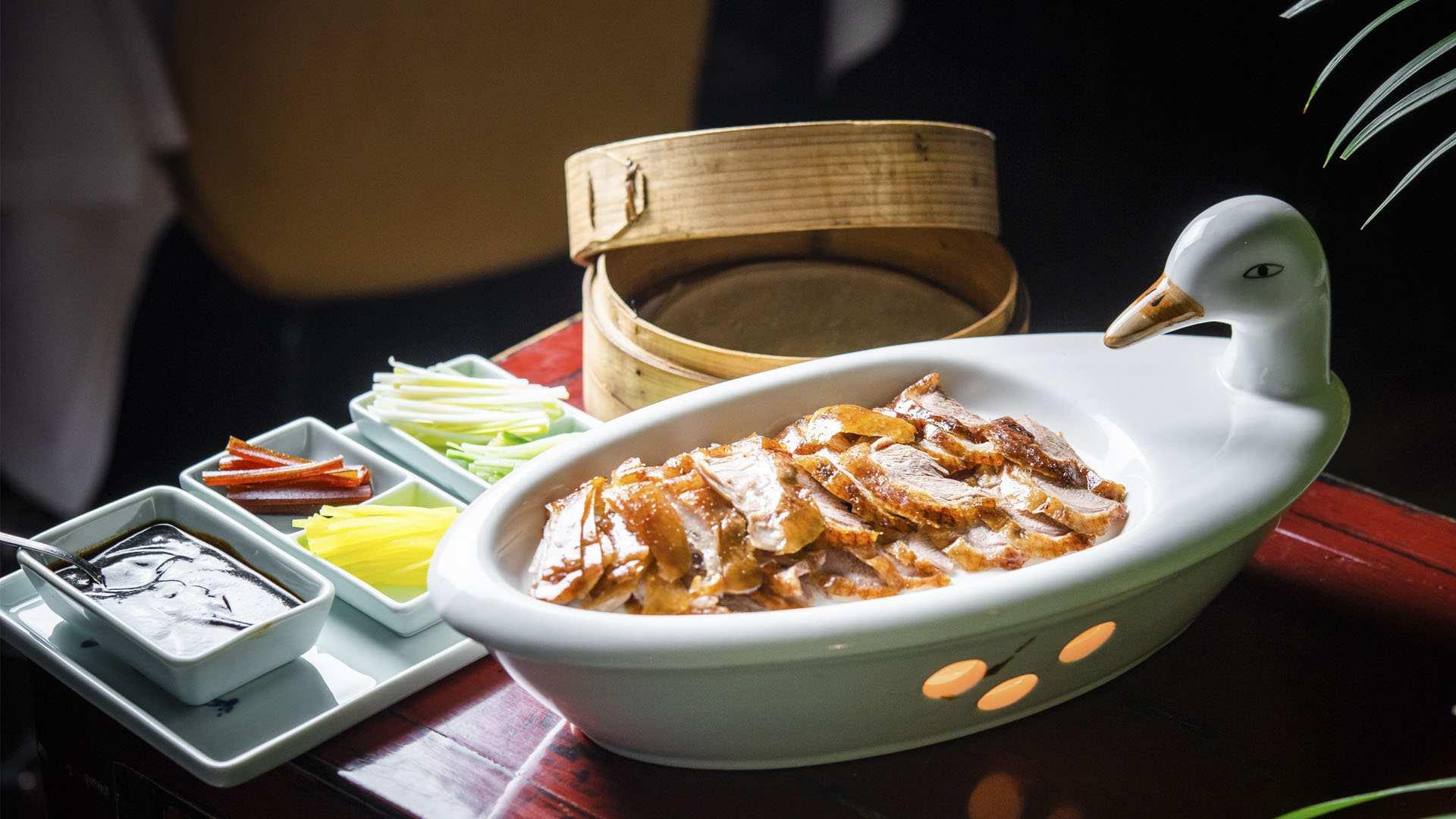 Cinco restaurantes para celebrar el Año Nuevo chino