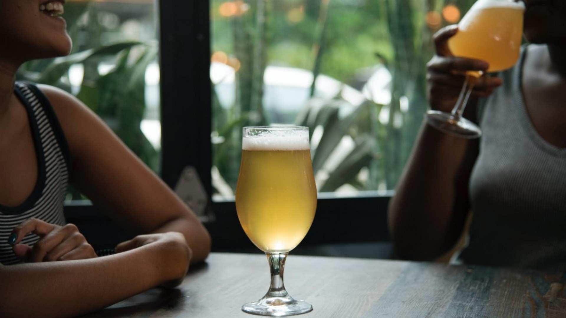 Cervezas Pilsen