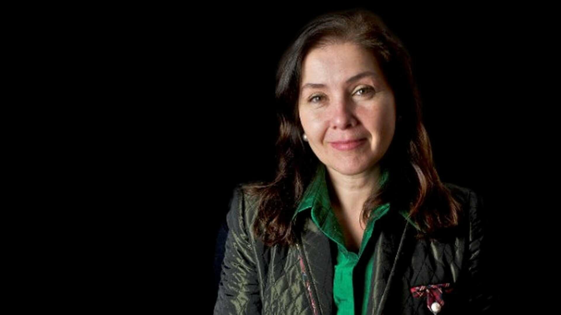 """Rosa Vañó: """"Andalucía es muy diversa en territorio y también en productos. Debemos comunicar bien todo nuestro potencial"""""""