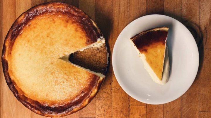 Luna & Wanda, ¿la tarta de queso definitiva?