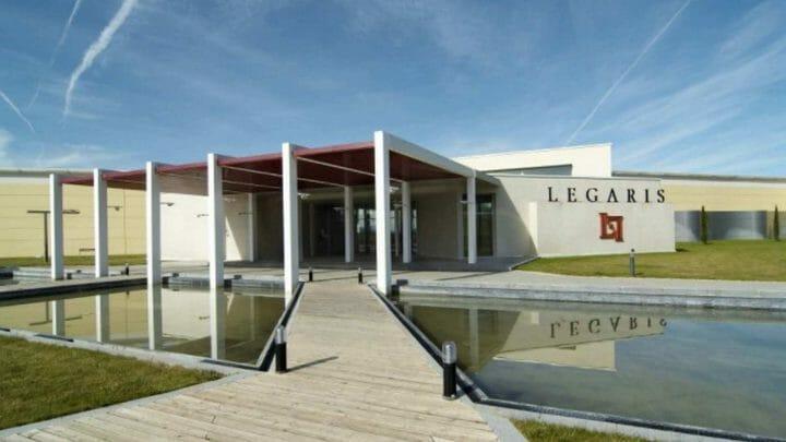 """Bodegas Legaris amplía su colección """"Vinos de pueblo"""""""
