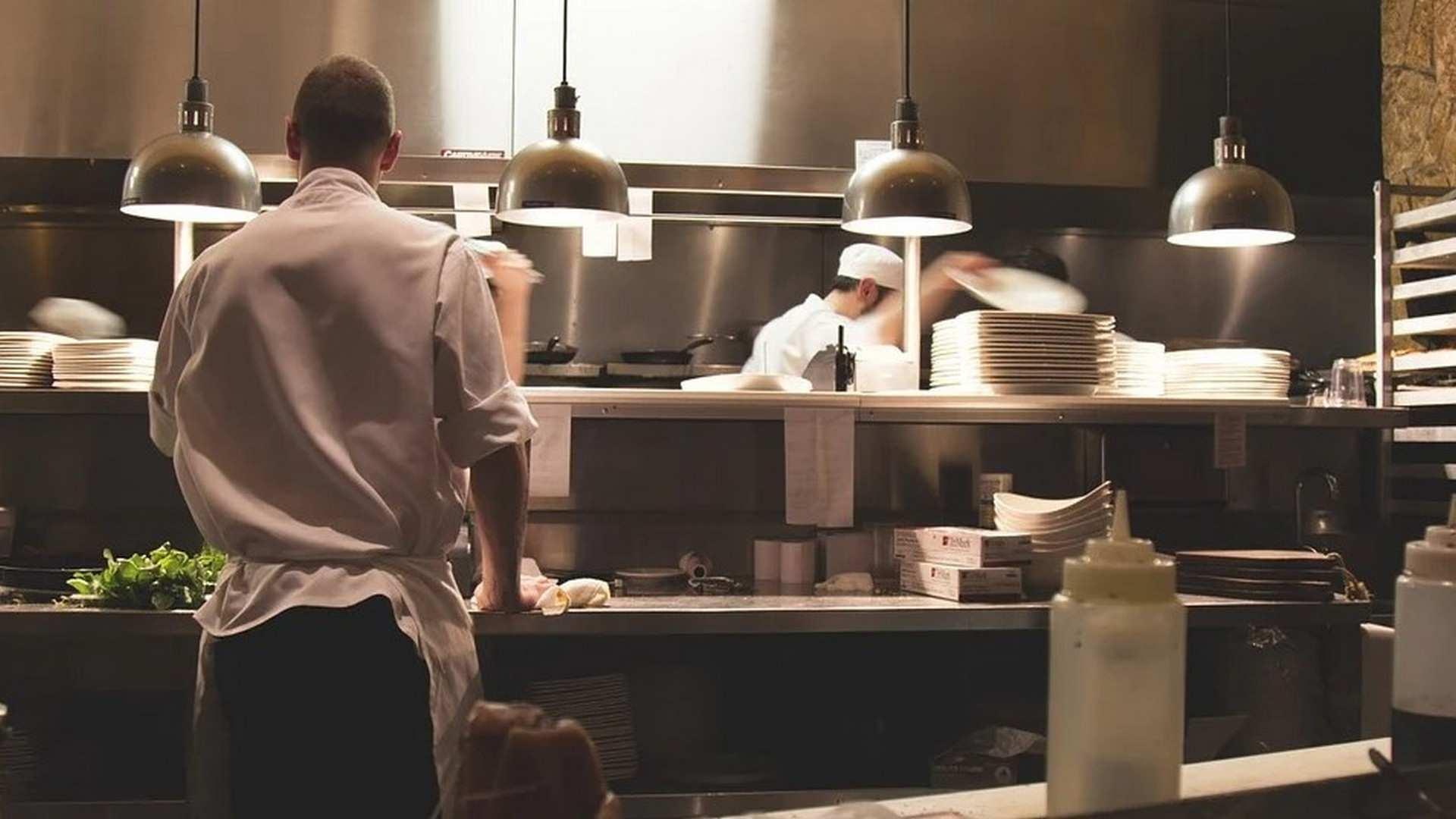 El futuro incierto de las Dark Kitchen