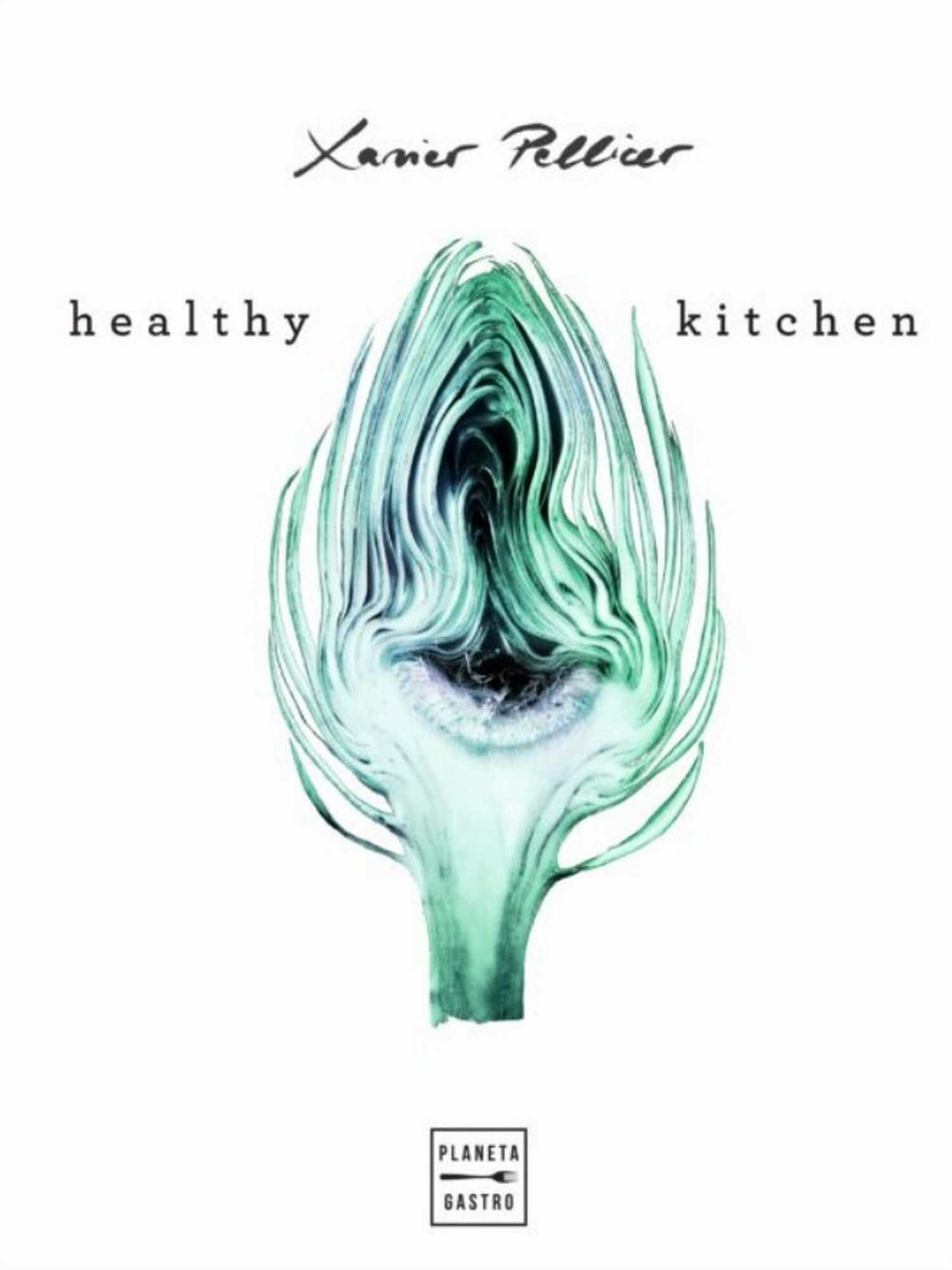 Healthy Kitchen LIBRO