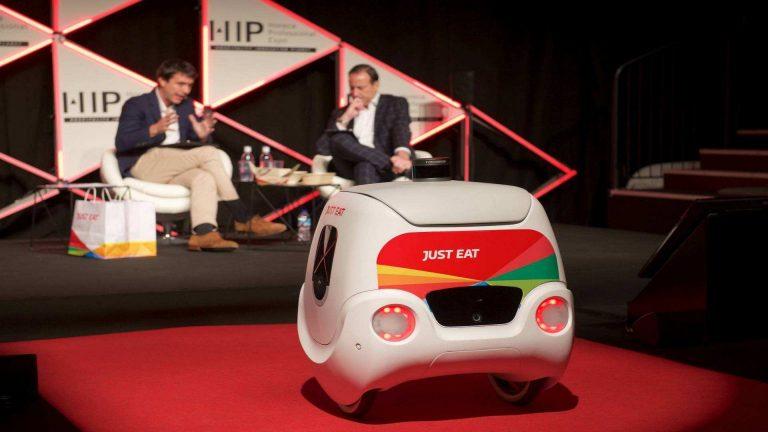 Food Robolution:el auge de los robots en el sector Horeca