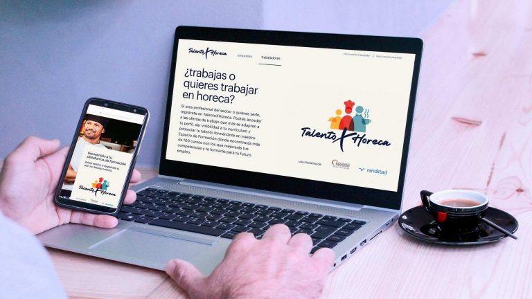 TalentoXHoreca, la iniciativa de Nestlé y Randstan para rescatar HORECA