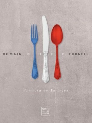 Chef, de Romain Fornell