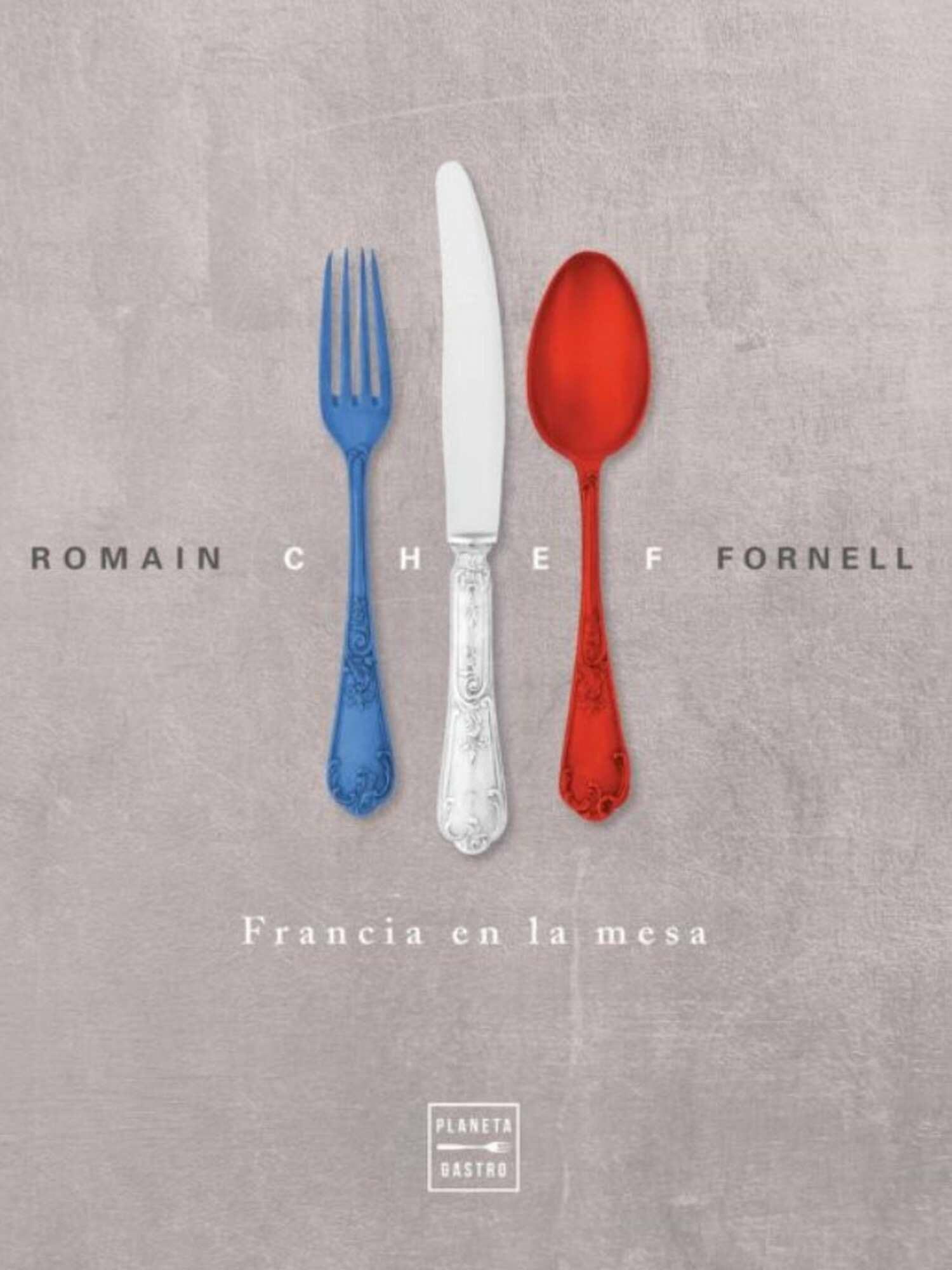 Chef, de Romain Fornell