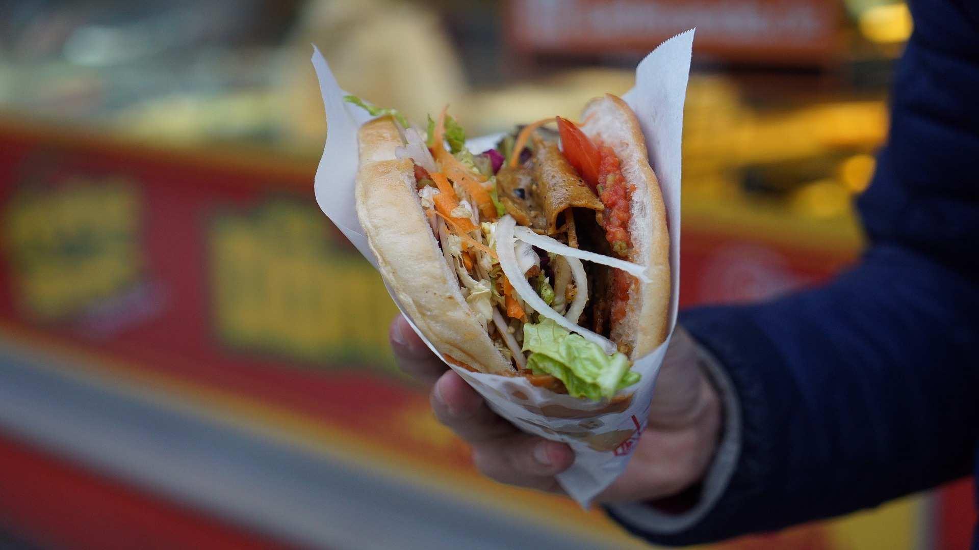 ¿De dónde viene el Kebab?