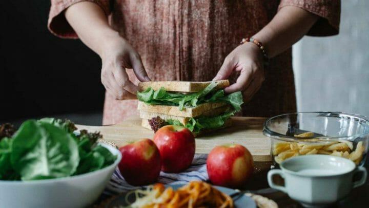 ¿Qué comer durante la Menopausia para no engordar?