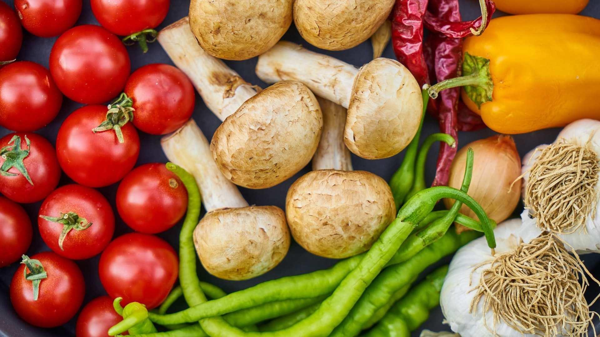 ¿Por qué es importante comer alimentos de temporada?