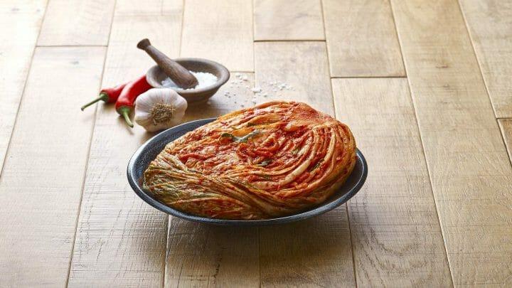 Kimchi, ¿Qué es y cómo comerlo?