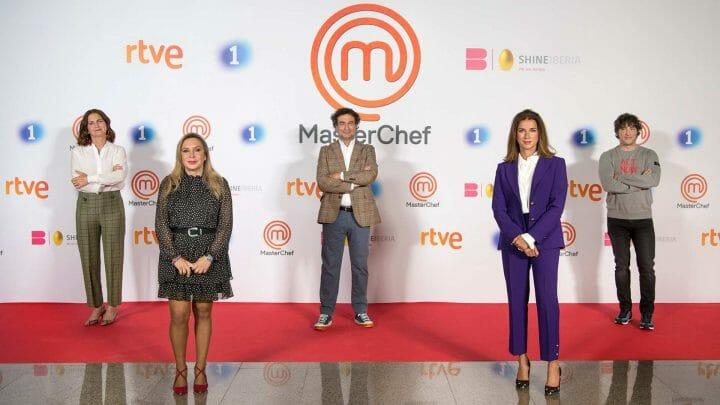 """""""MasterChef 9"""" se estrenará el próximo 13 de Marzo en TVE"""