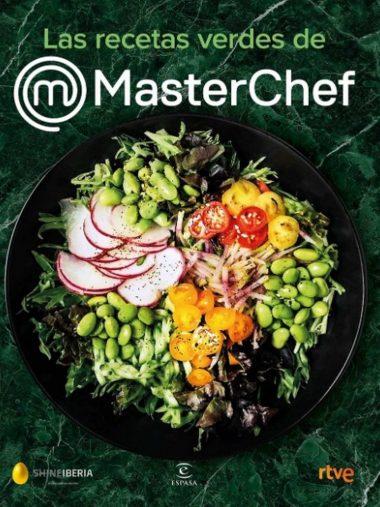 Las recetas verdes de Master Chef
