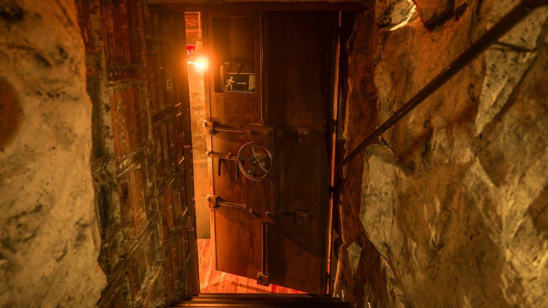 Yugo The Bunker, un enigmático viaje en el tiempo de la mano del imparable Julián Mármol