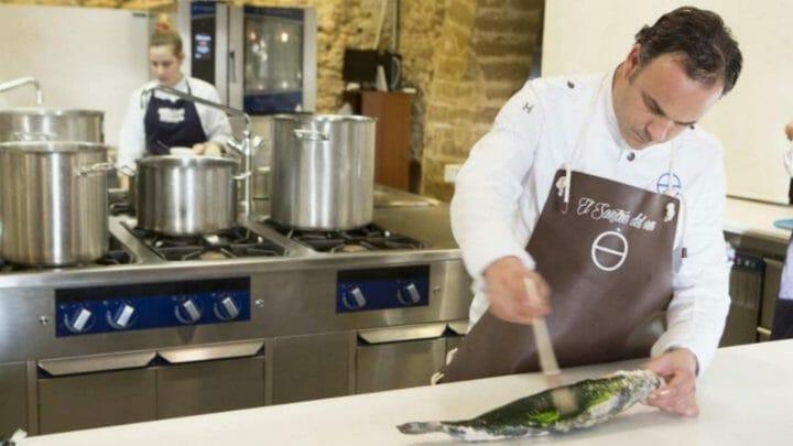 """Pescanova y Ángel León lanzan """"La Pasta del Mar"""""""