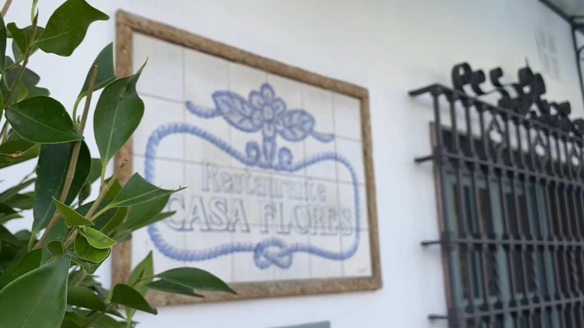 Casa Flores, el emblemático restaurante del Puerto de Santa María, nos deleita con los míticos roqueos del atún