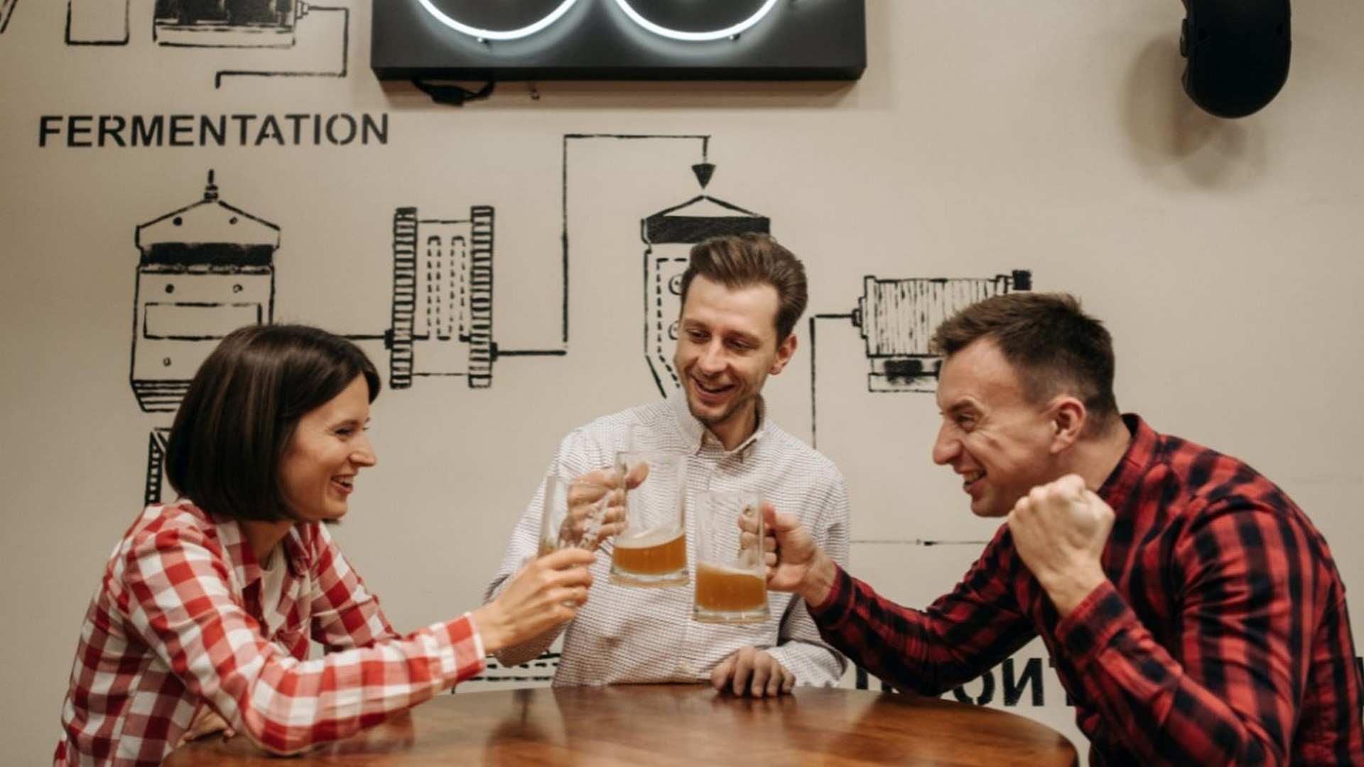 Cold Ipa: ¿El último invento de los cerveceros de EEUU?