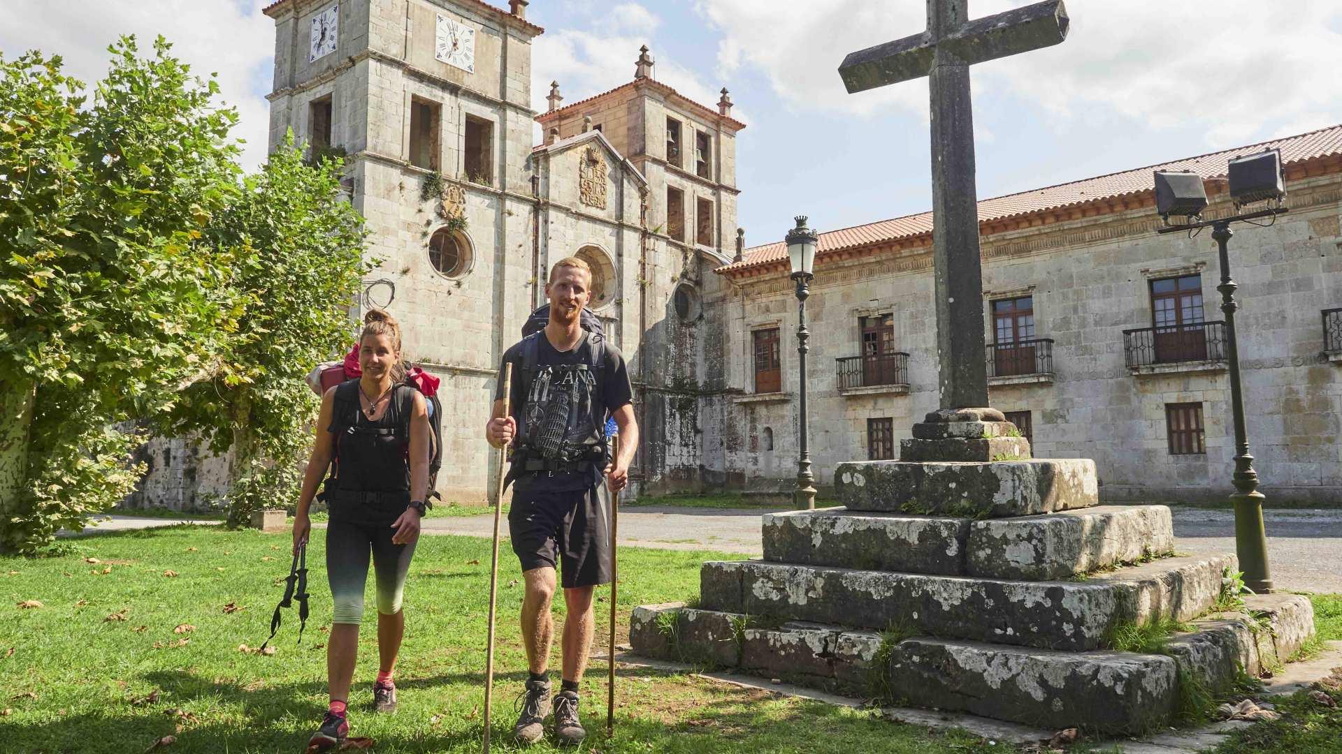 Camino de Santiago por Asturias: saca el peregrino que llevas dentro