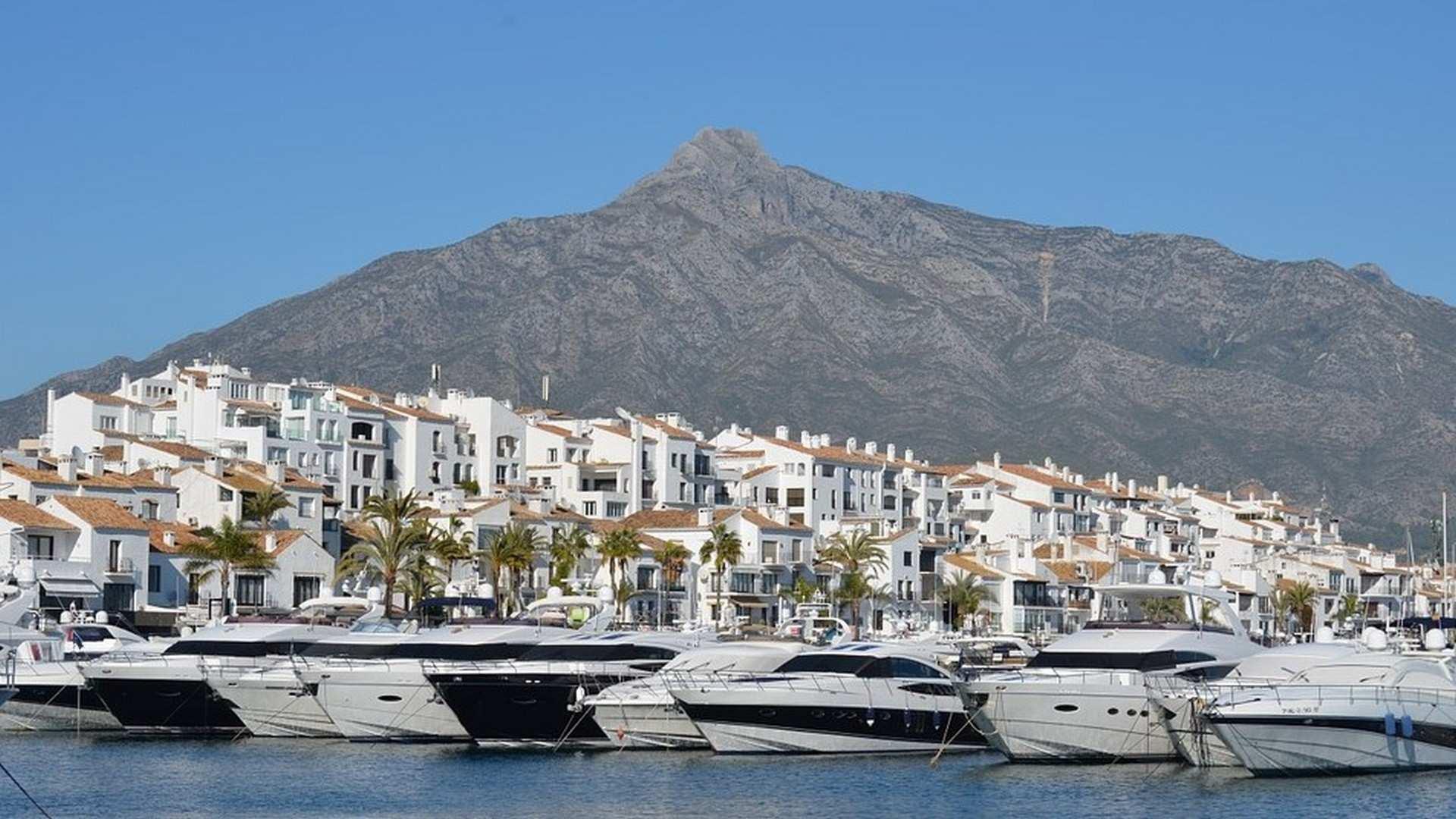 Cocina en Origen: Marbella, lujo y alta cocina