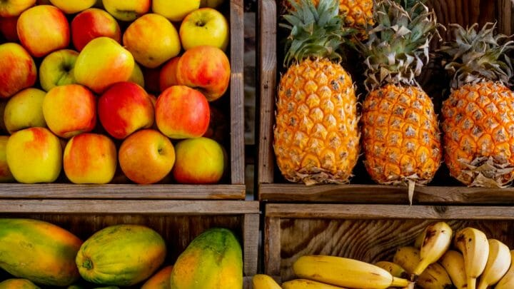 ¿Qué comer para mejorar la astenia primaveral?