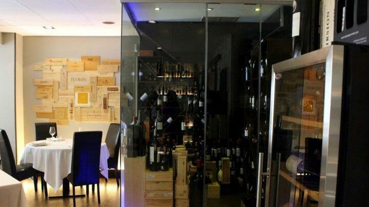 Nájera, bocados gourmet y excelentes vinos para los amantes del buen vivir