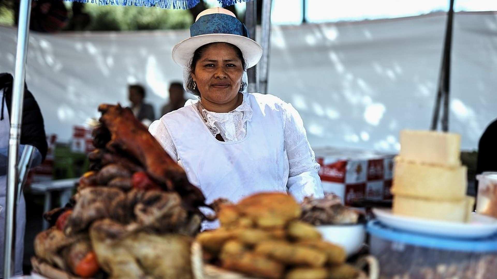 Viaje por la gastronomía peruana: de la costa pacífica a la selva amazónica