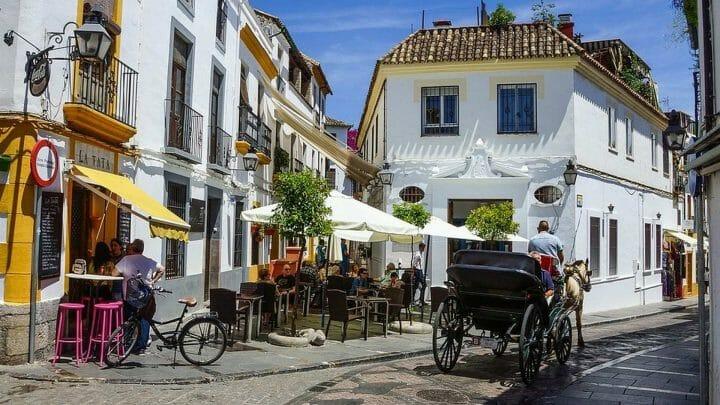 De tabernas por la Córdoba más gastronómica