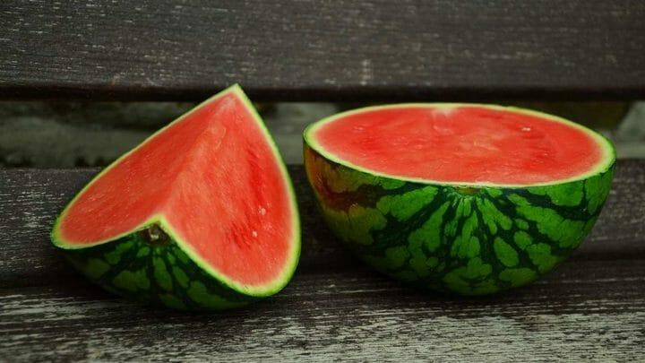 ¿Cómo saber si una Sandía es buena?: Trucos para elegir la mejor sandía de la frutería