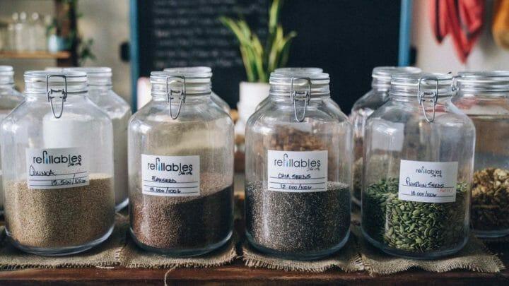 Semillas que se comen: de la Quinoa al Cáñamo pasando por las de calabaza, girasol, chía o lino